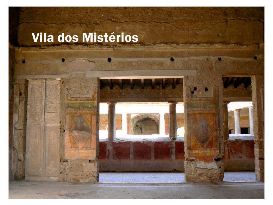 Vila dos Mistérios