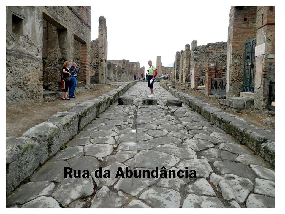 Rua da Abundância