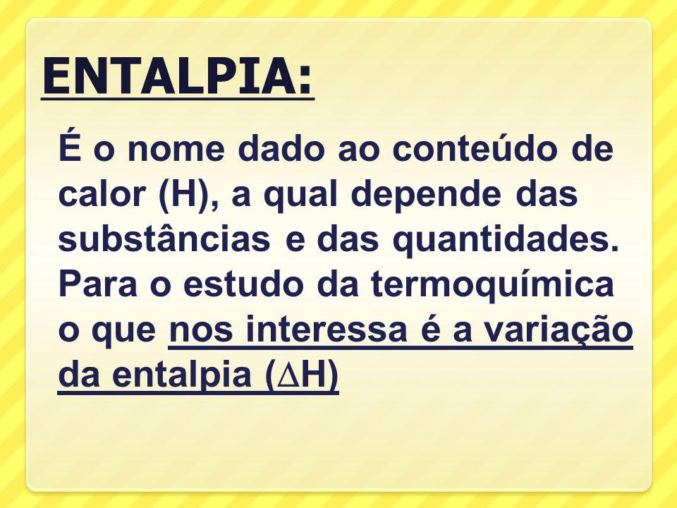 ENTALPIA: