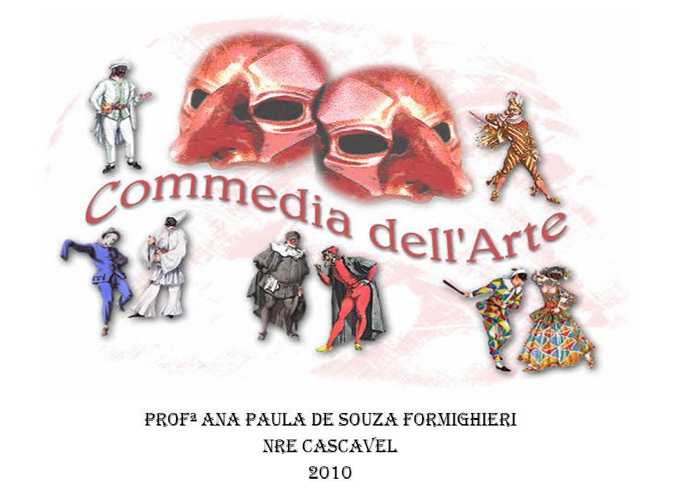 Profª Ana paula de souza formighieri Nre cascavel 2010