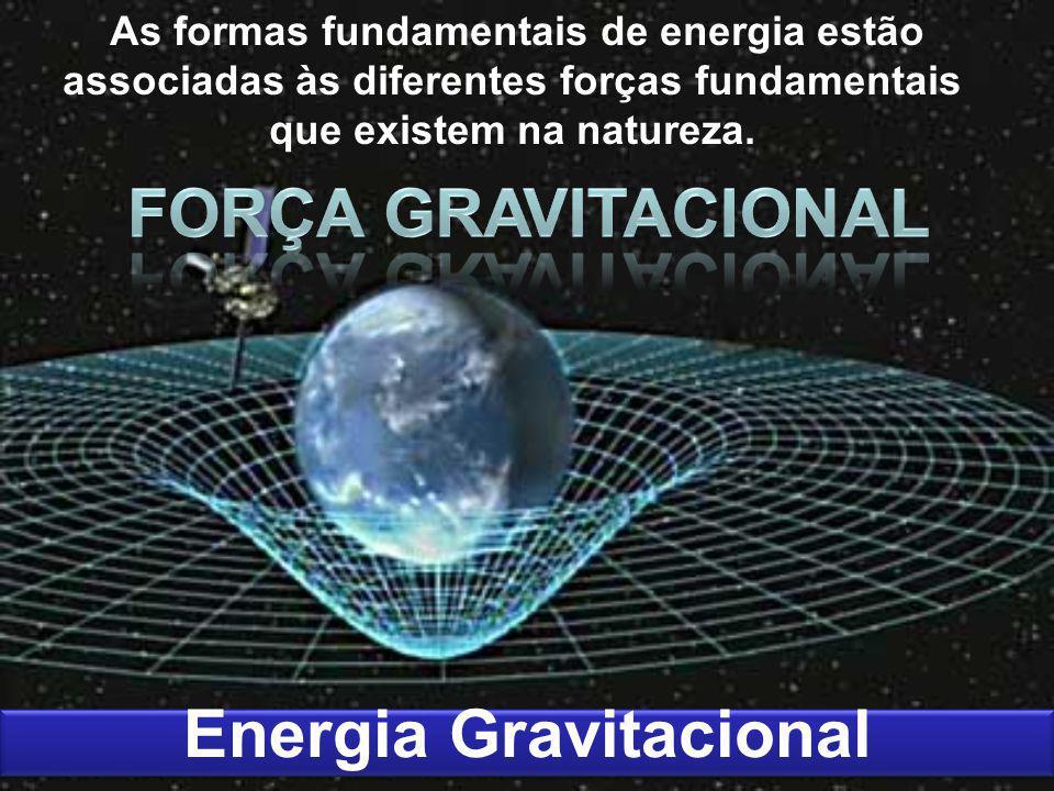 Energia Gravitacional