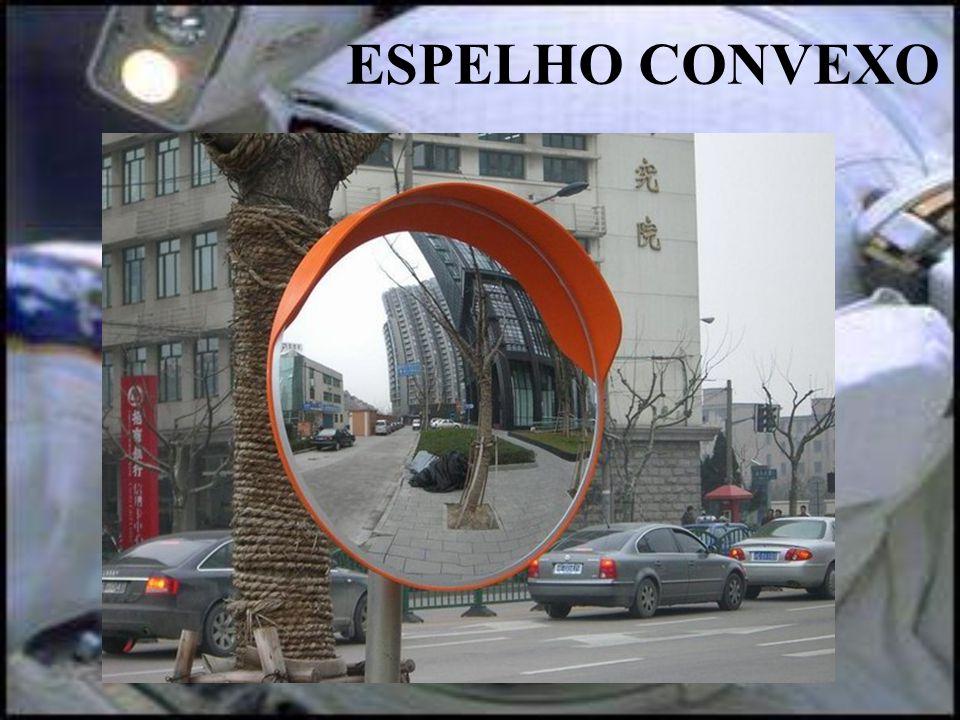 ESPELHO CONVEXO