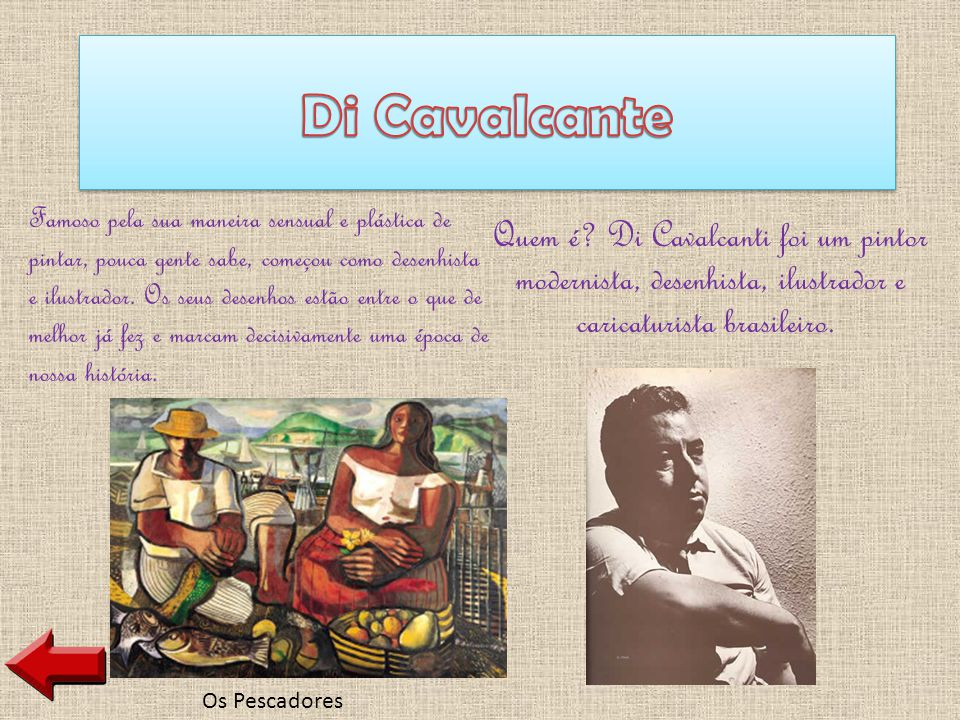 Di Cavalcante