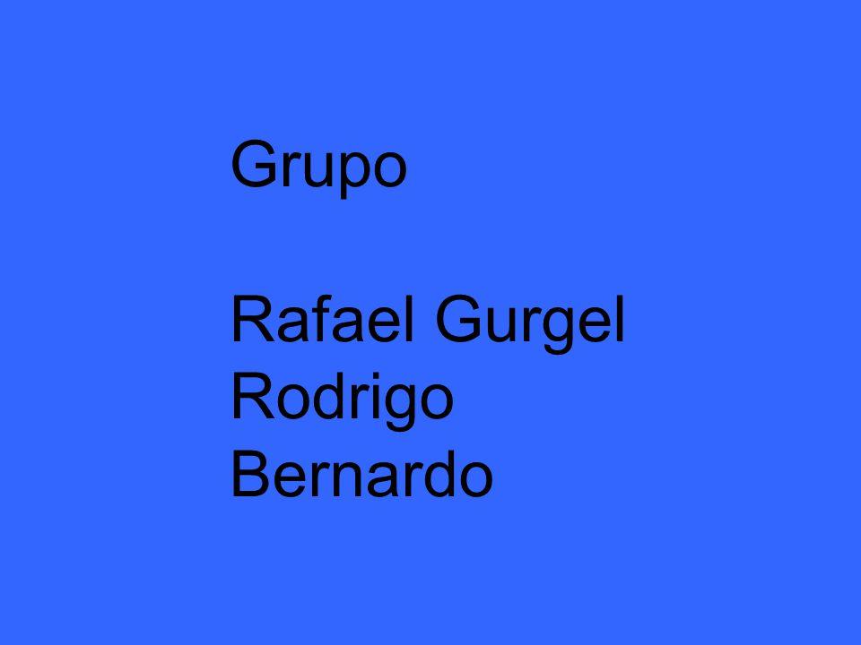Grupo Rafael Gurgel Rodrigo Bernardo