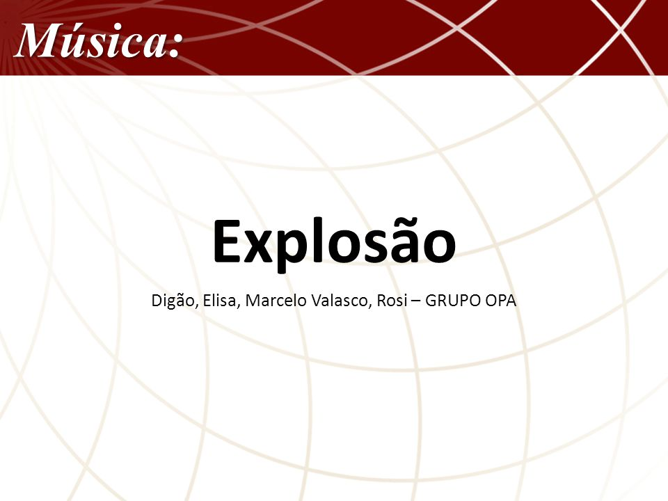 Digão, Elisa, Marcelo Valasco, Rosi – GRUPO OPA