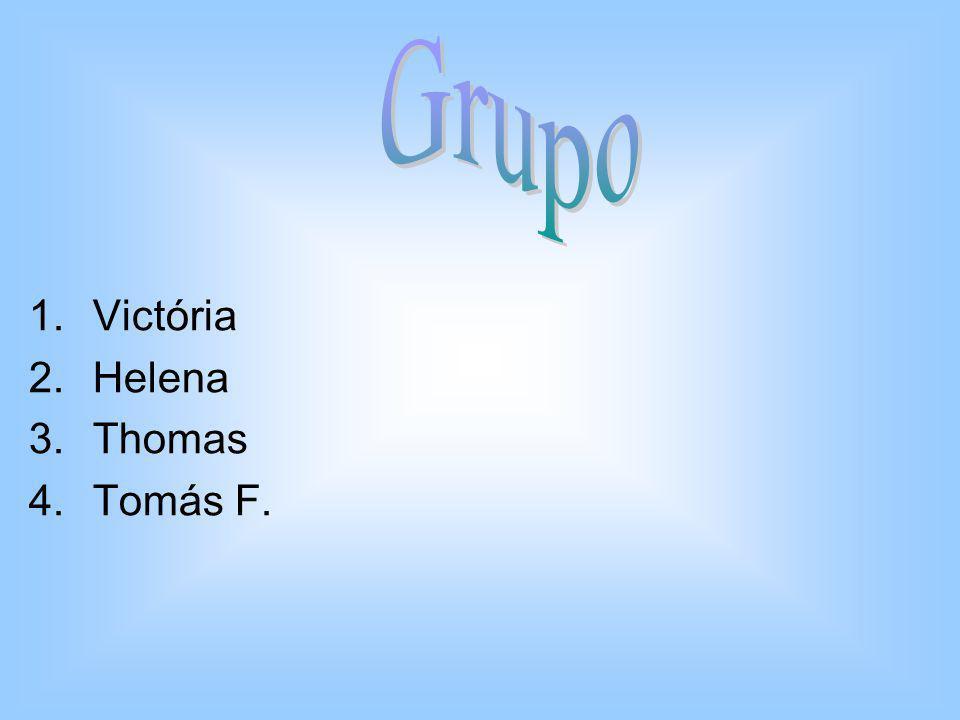 Grupo Victória Helena Thomas Tomás F.