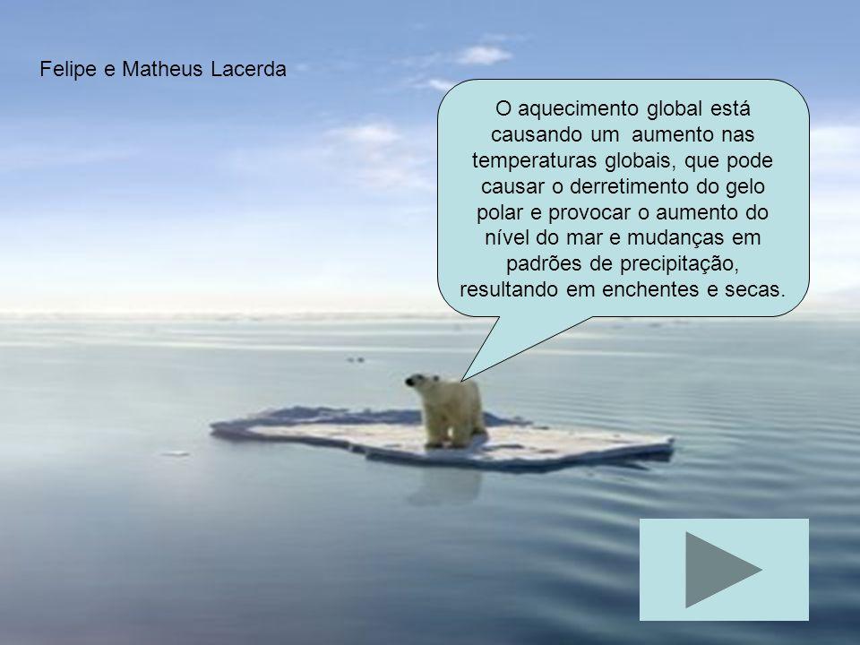 Felipe e Matheus Lacerda