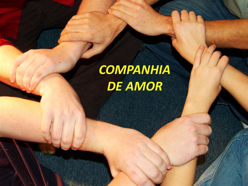 COMPANHIA DE AMOR