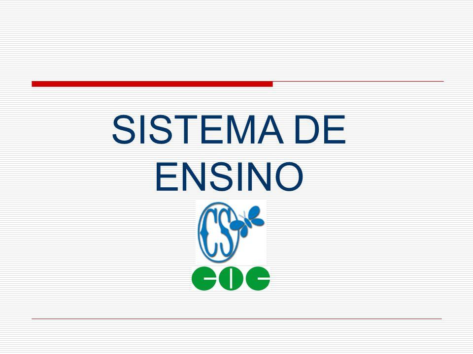 SISTEMA DE ENSINO