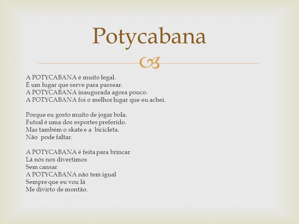 Potycabana