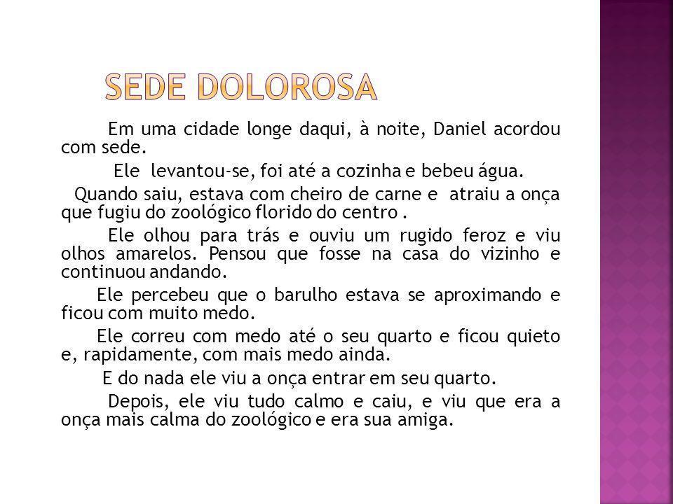 SEDE DOLOROSA