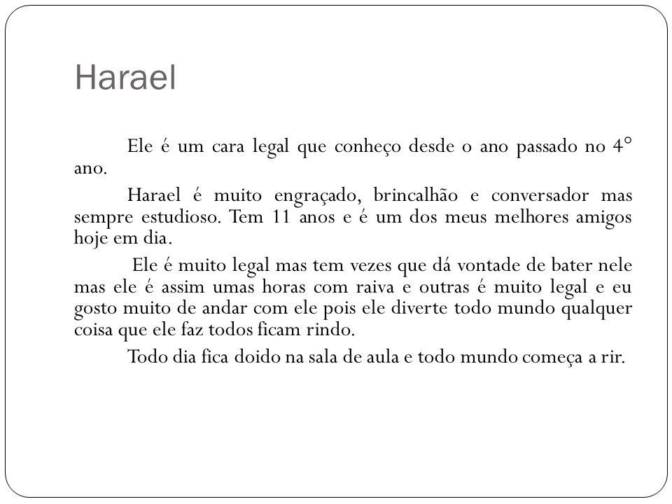 Harael