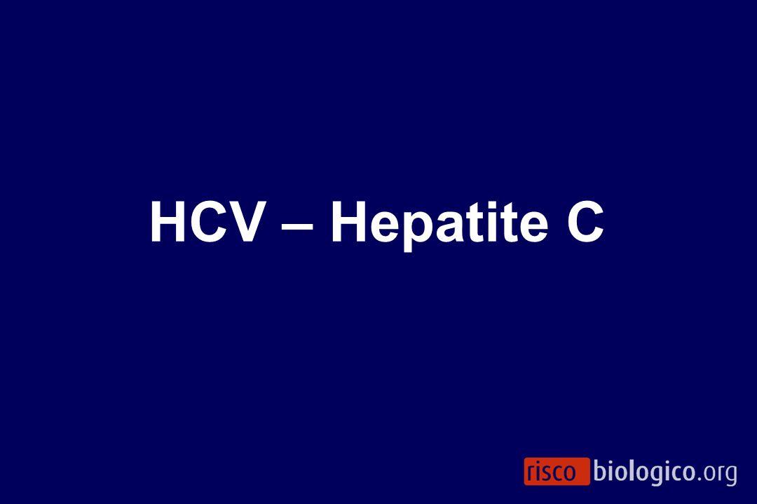 HCV – Hepatite C