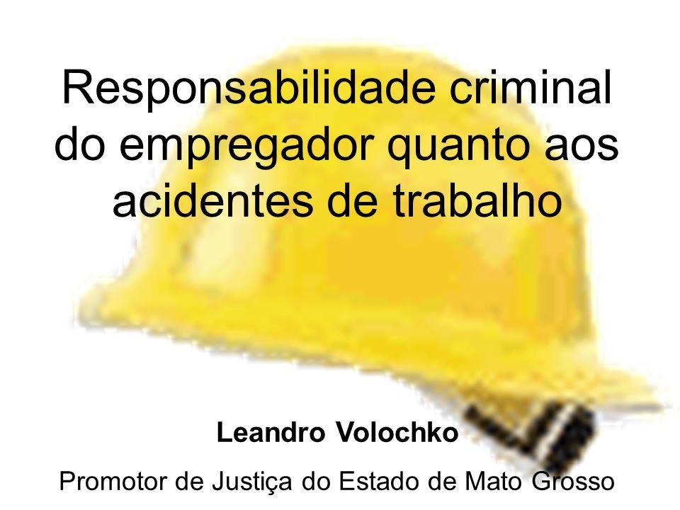 Promotor de Justiça do Estado de Mato Grosso