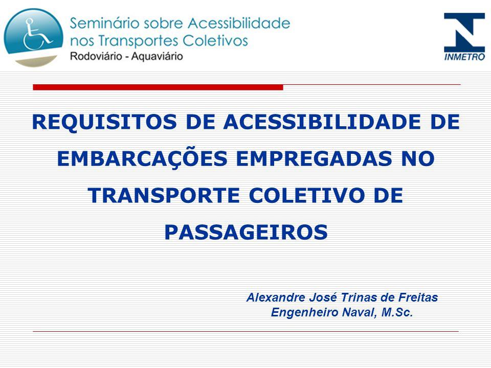 Alexandre José Trinas de Freitas