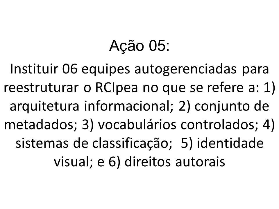 Ação 05:
