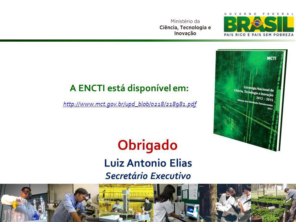 A ENCTI está disponível em: