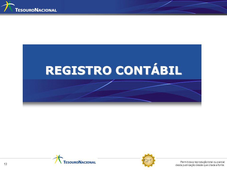 REGISTRO CONTÁBIL 13