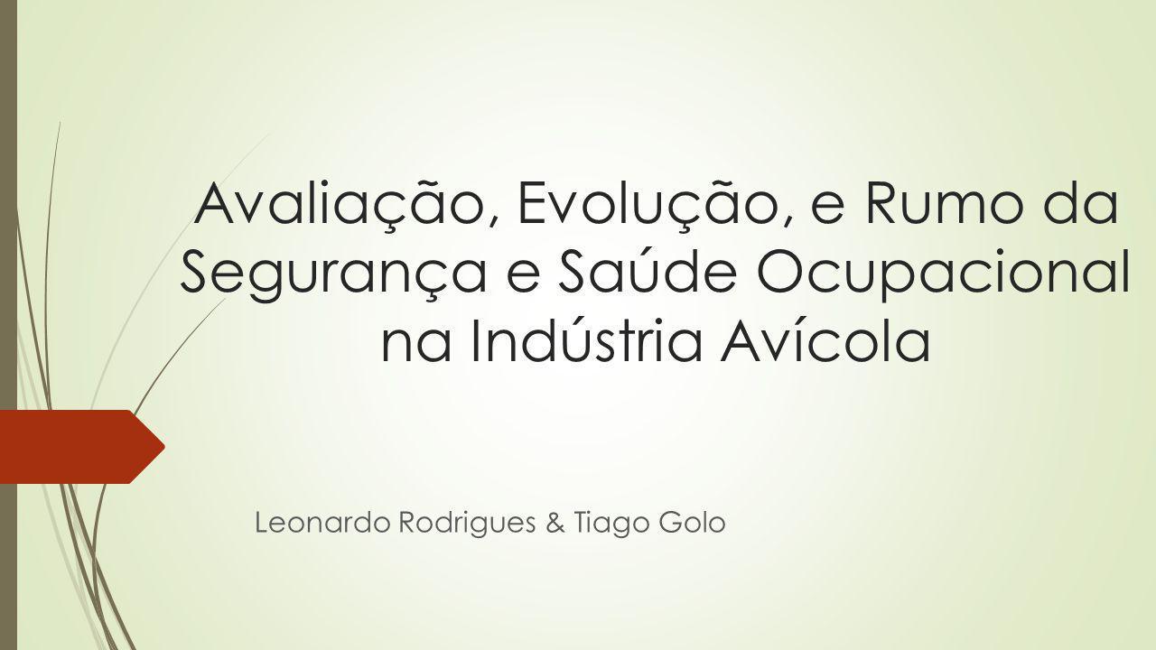 Leonardo Rodrigues & Tiago Golo