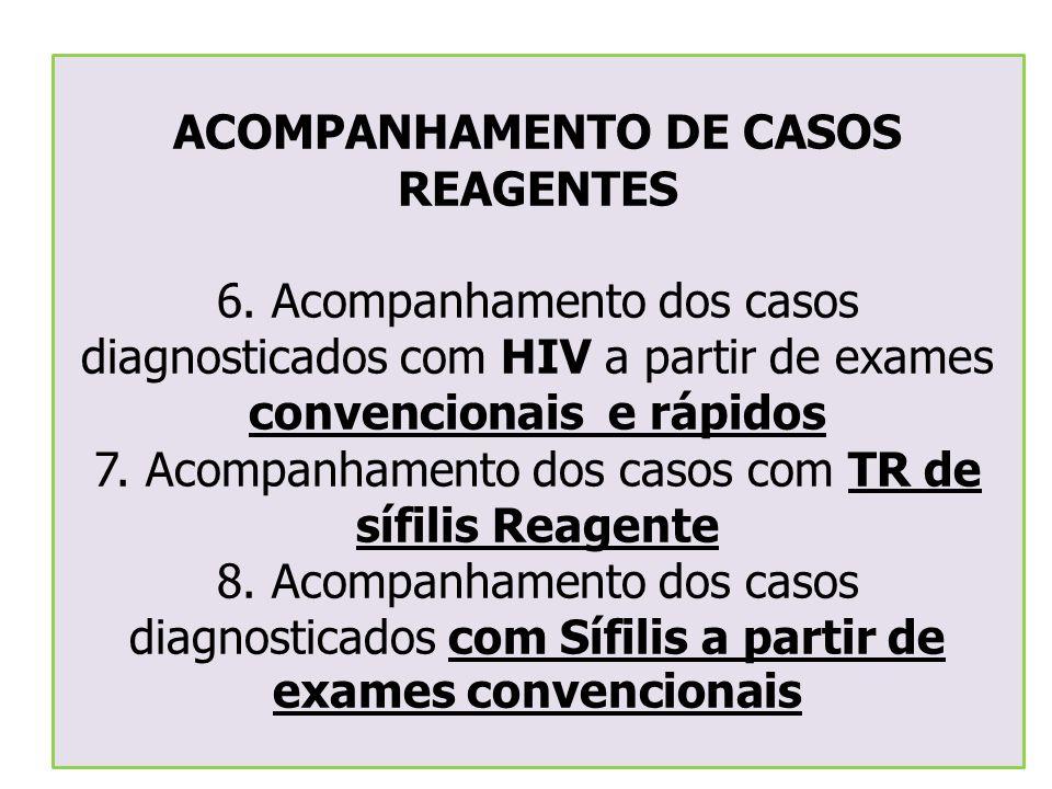 ACOMPANHAMENTO DE CASOS REAGENTES 6
