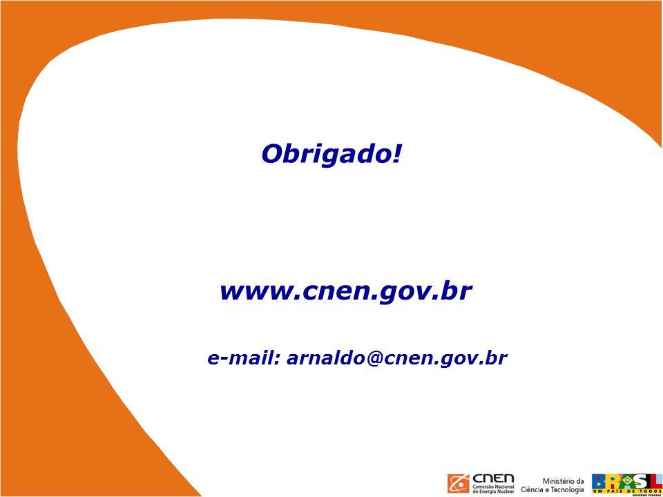e-mail: arnaldo@cnen.gov.br