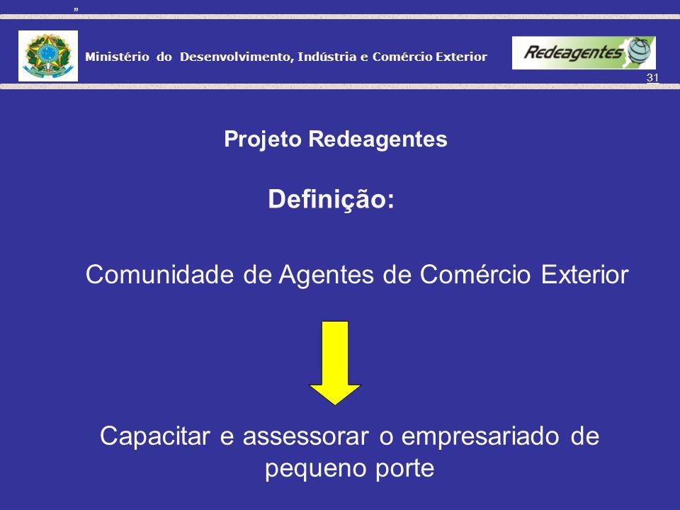 Comunidade de Agentes de Comércio Exterior