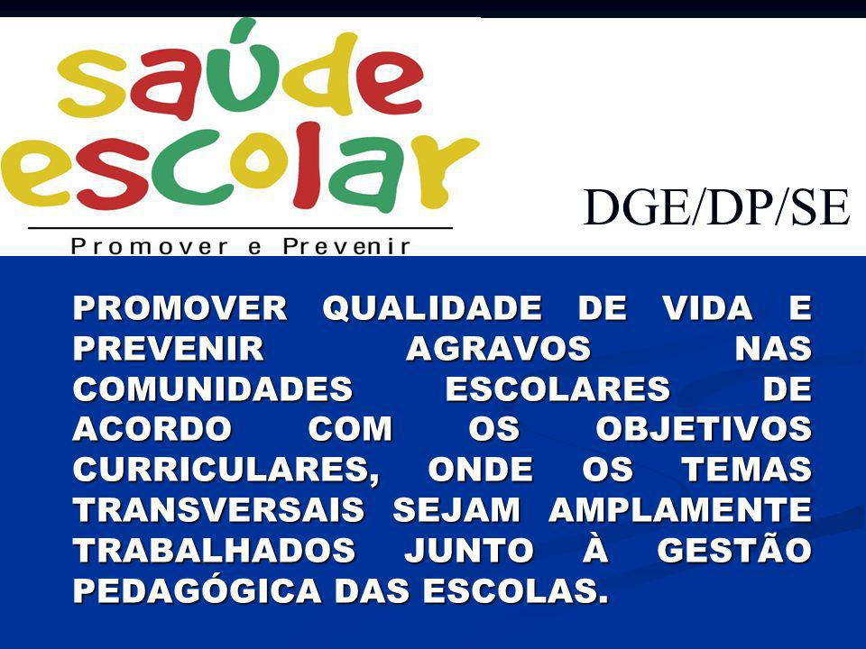 DGE/DP/SE