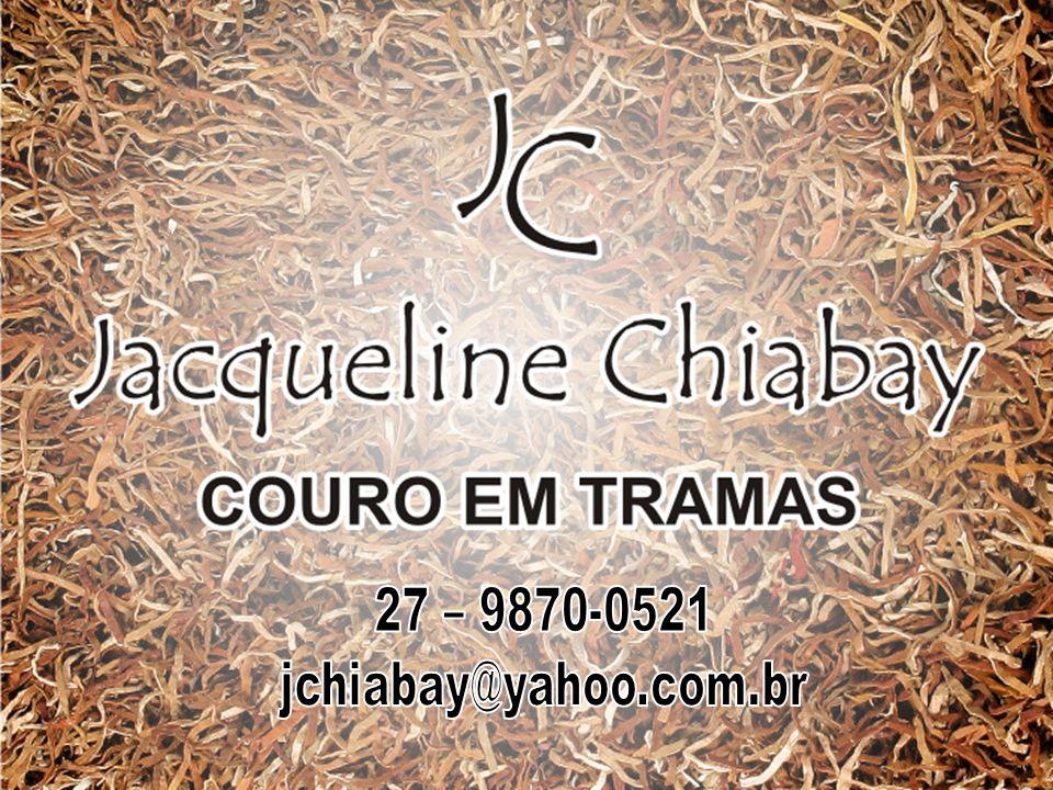 27 – 9870-0521 jchiabay@yahoo.com.br
