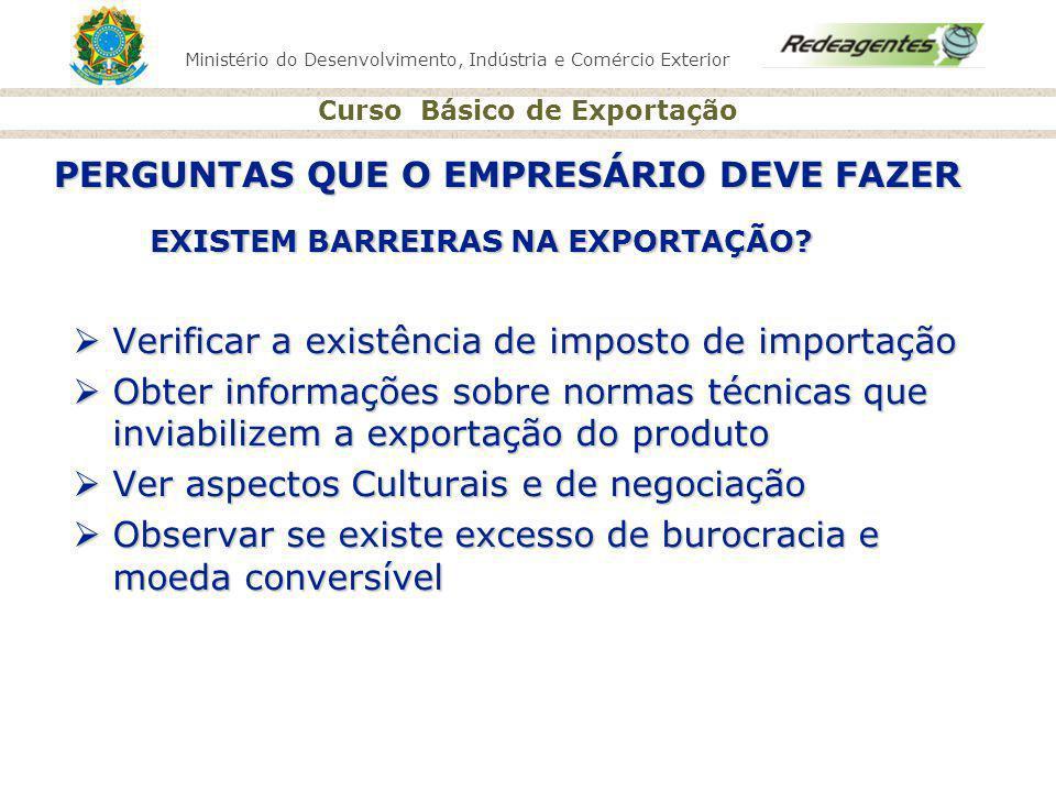 PERGUNTAS QUE O EMPRESÁRIO DEVE FAZER