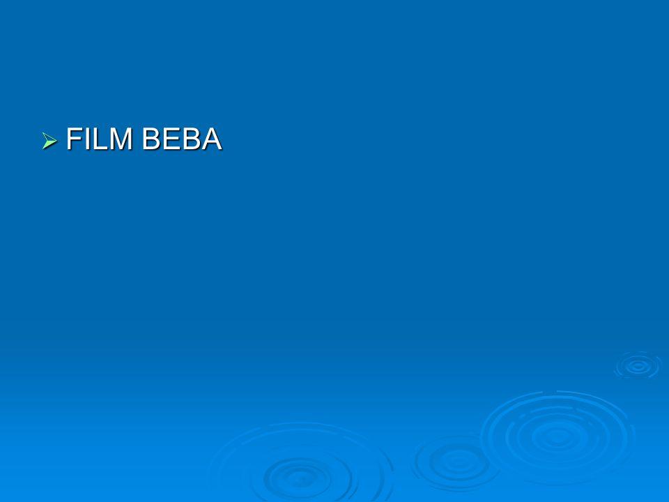 FILM BEBA