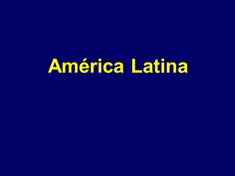 08-187 América Latina