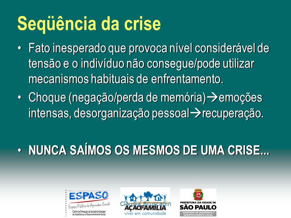 Seqüência da crise