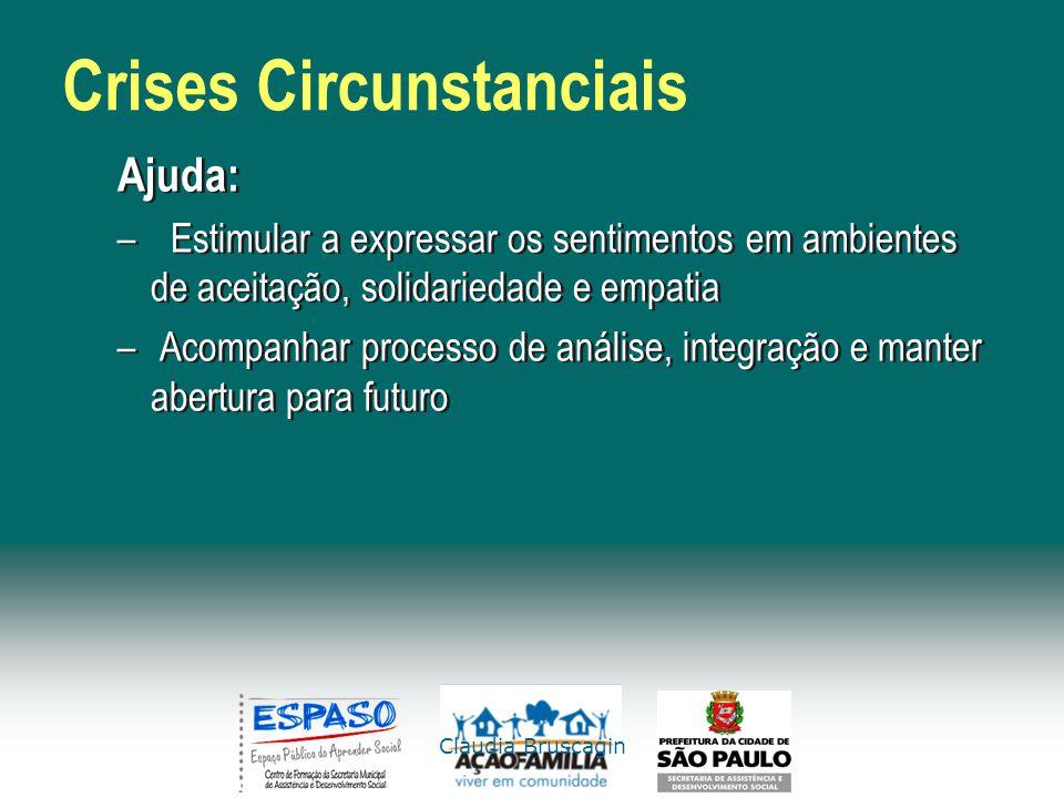 Crises Circunstanciais