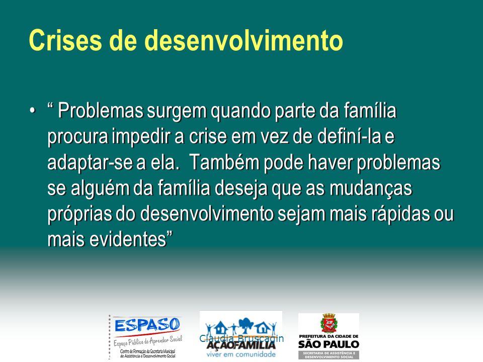 Crises de desenvolvimento