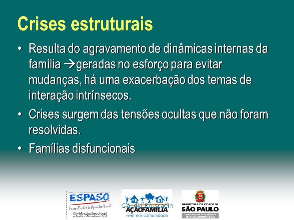 Crises estruturais