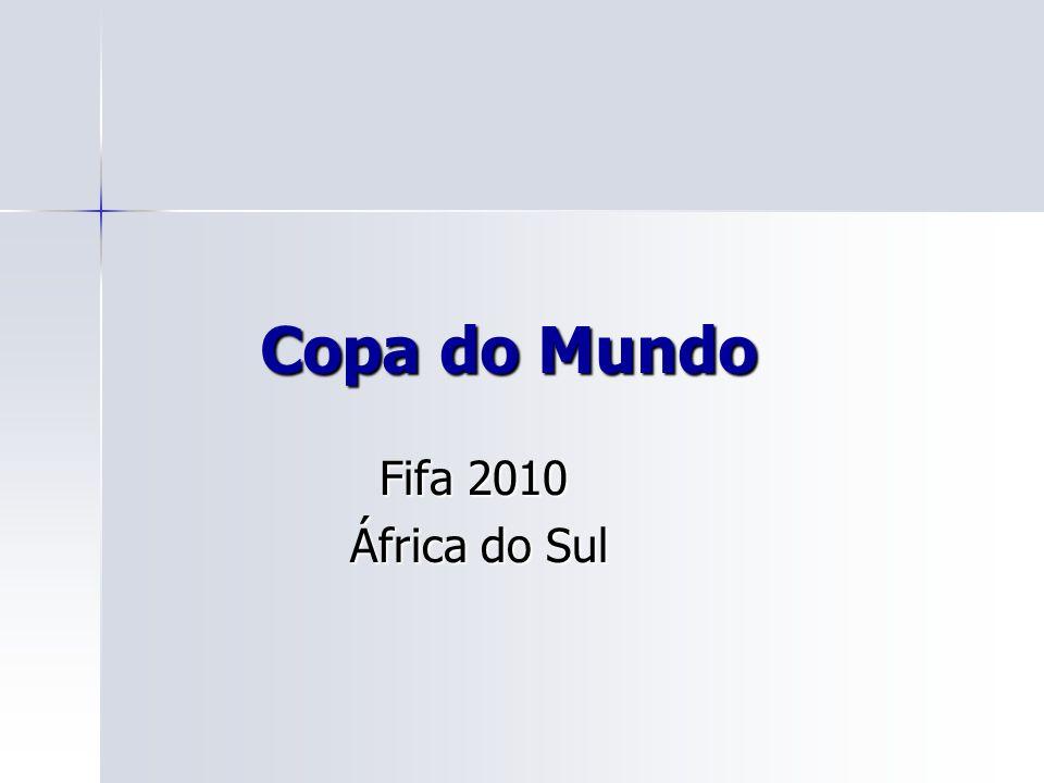 Copa do Mundo Fifa 2010 África do Sul