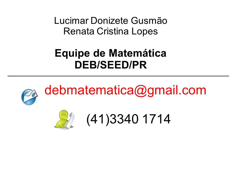 (41)3340 1714 debmatematica@gmail.com