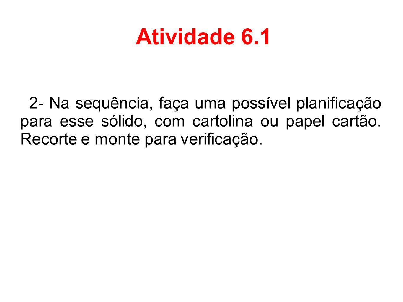 Atividade 6.1