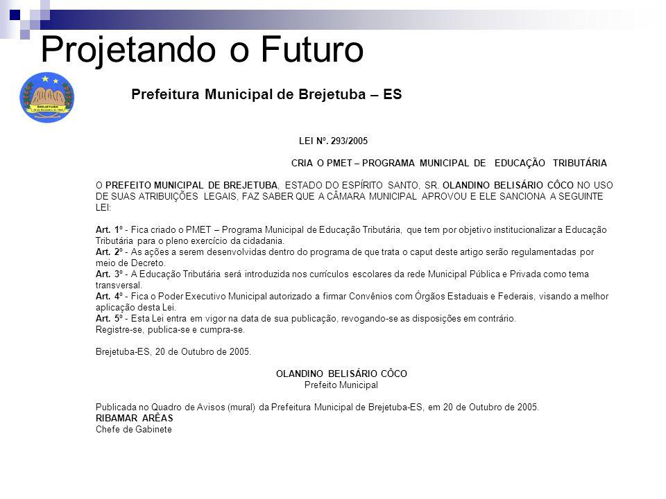 Prefeitura Municipal de Brejetuba – ES