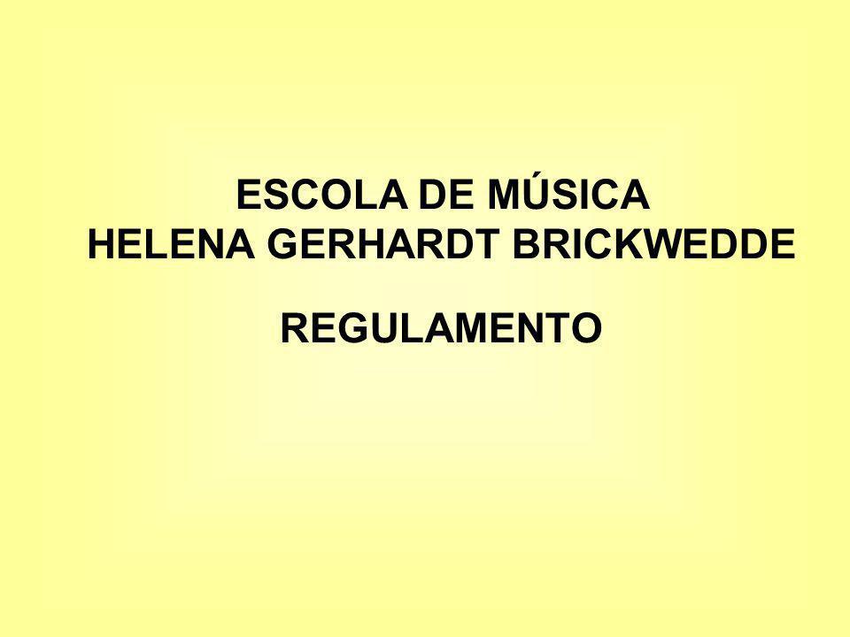 HELENA GERHARDT BRICKWEDDE