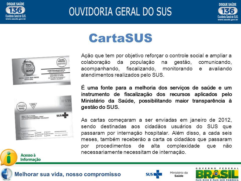 CartaSUS