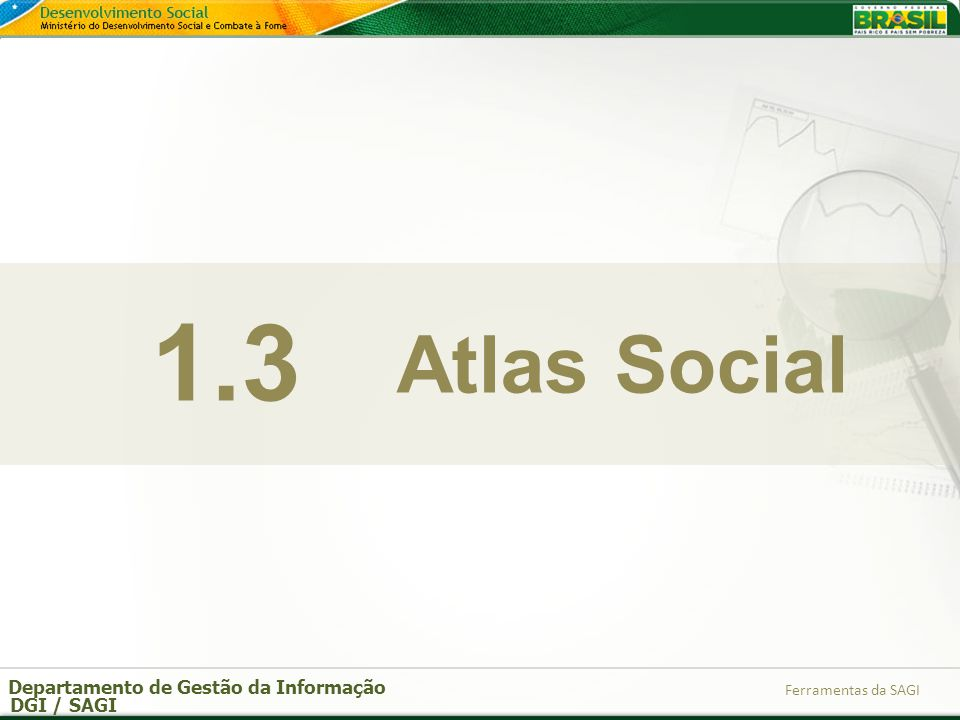 1.3 Atlas Social