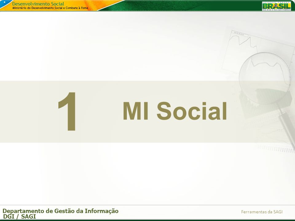 1 MI Social