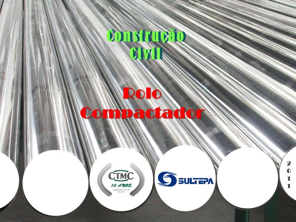 Construção Civil Construção Civil Rolo Compactador 2 1