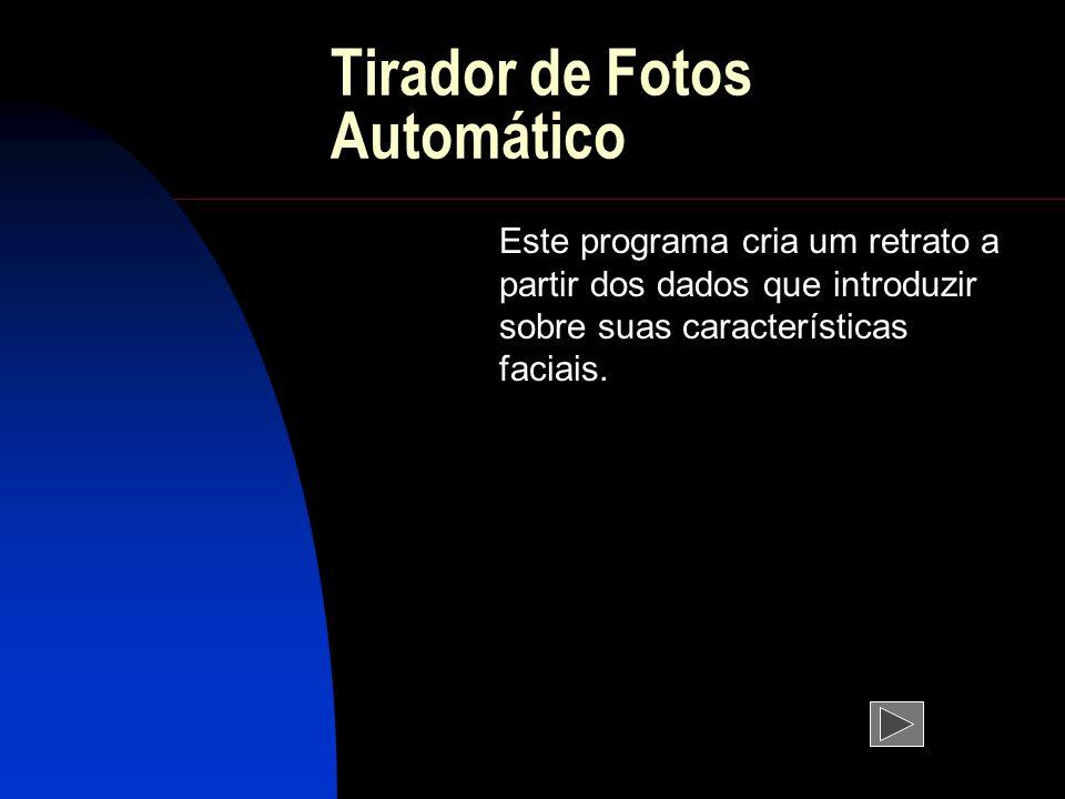 Tirador de Fotos Automático
