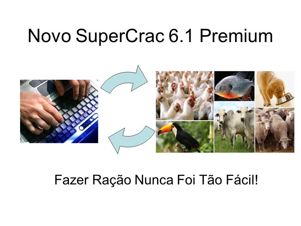 Novo SuperCrac 6.1 Premium