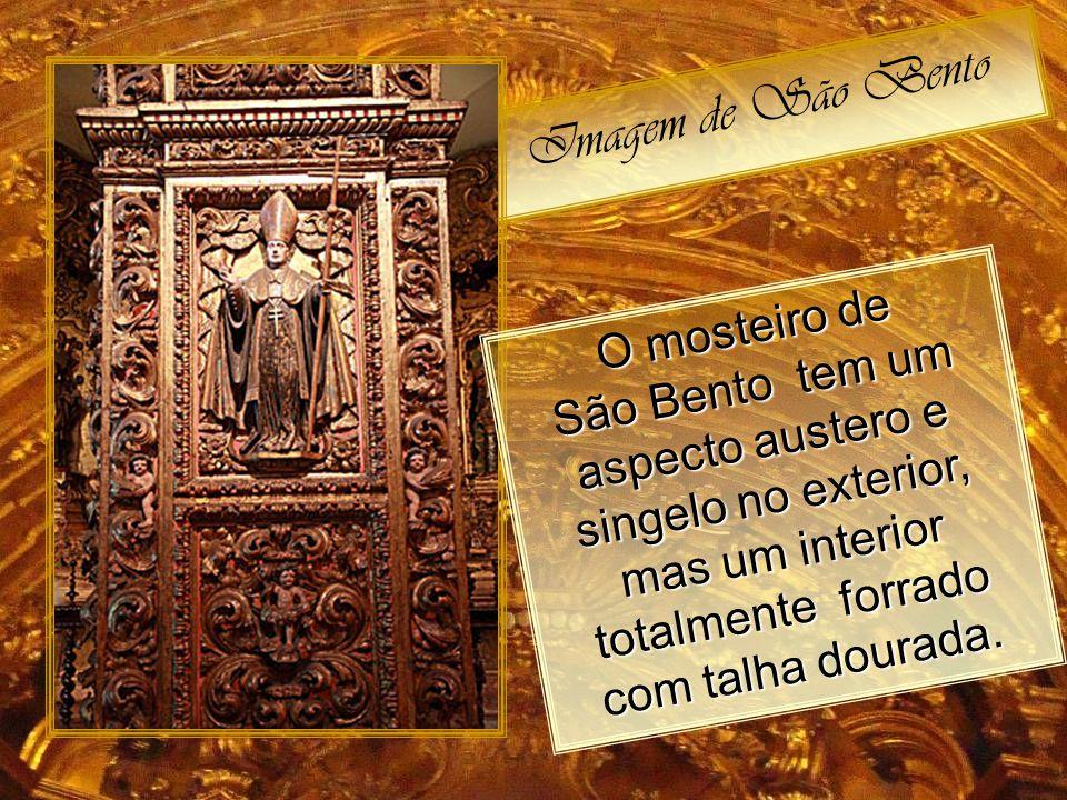 Imagem de São Bento