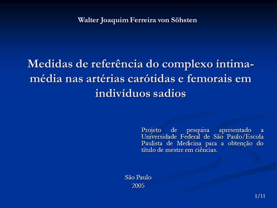 Walter Joaquim Ferreira von Söhsten