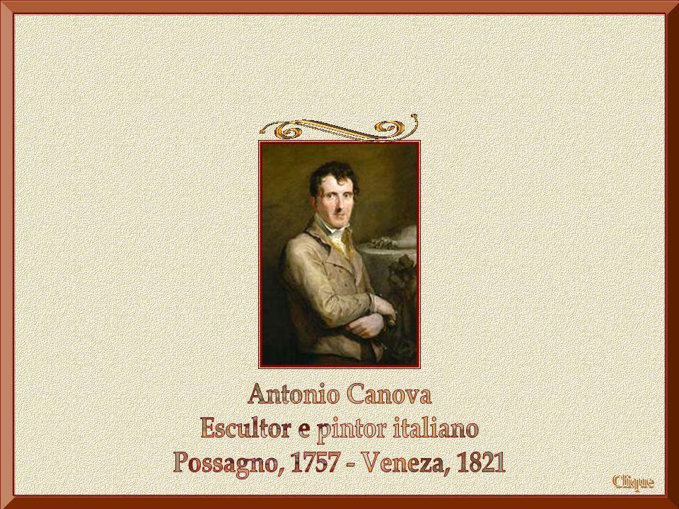 Escultor e pintor italiano