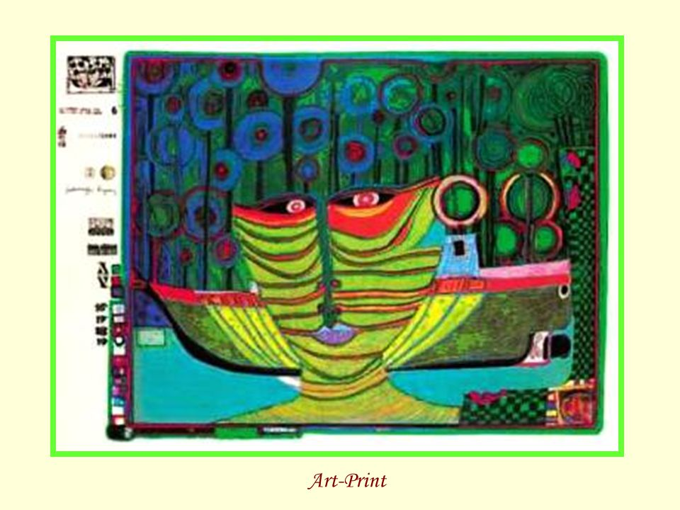 Art-Print Art-Print